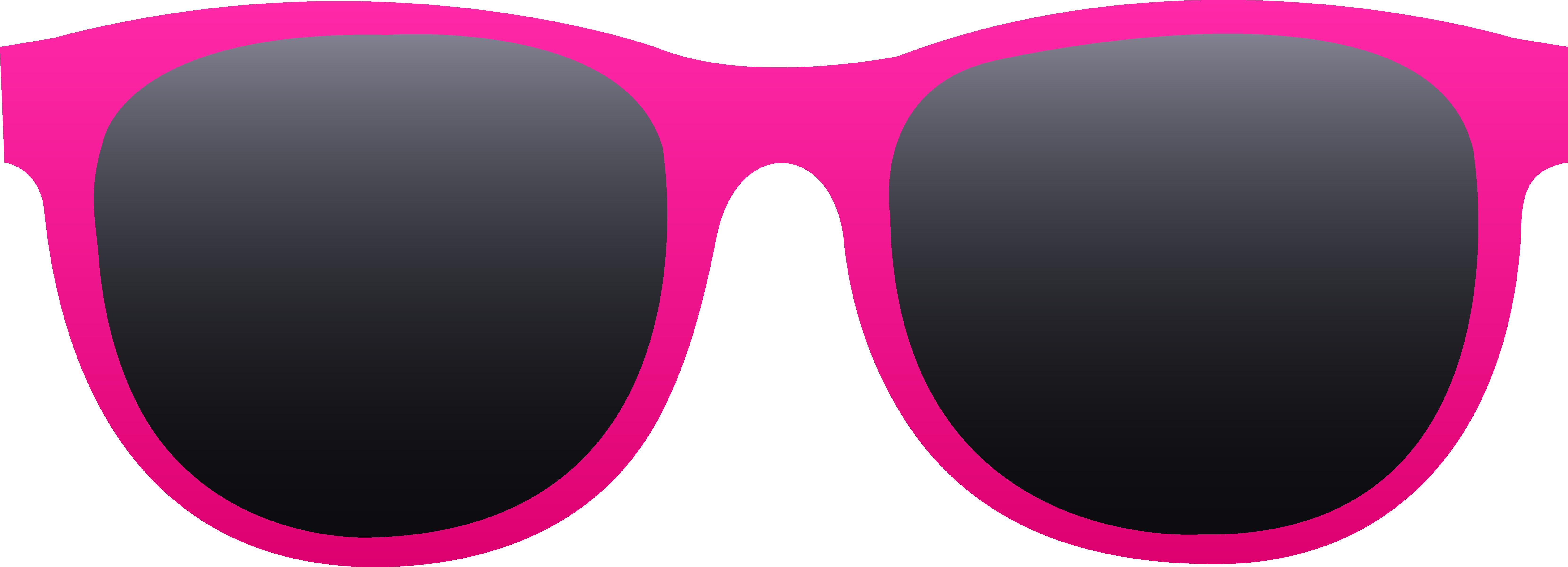 Sunglasses the beach.
