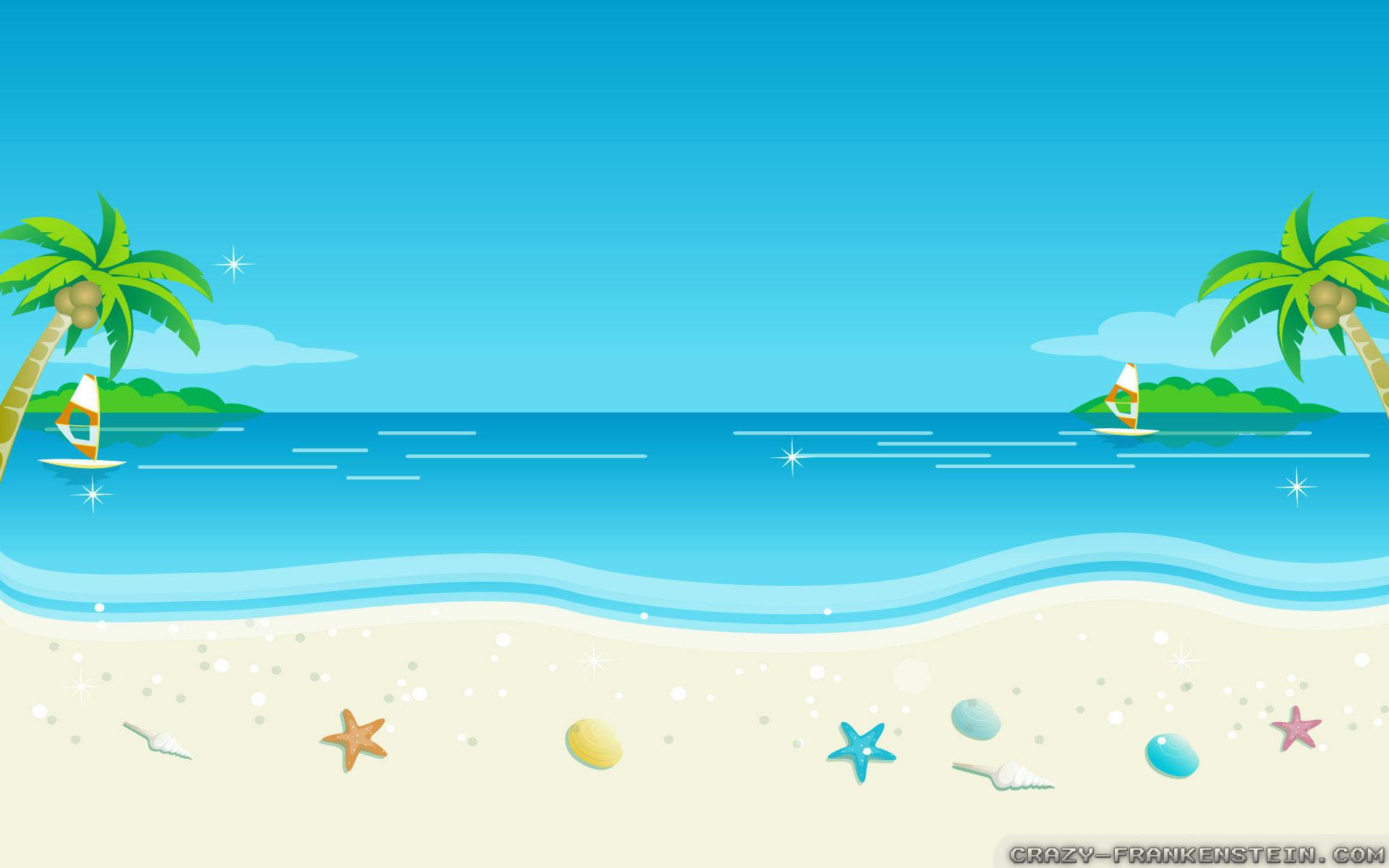 66 summer beach.