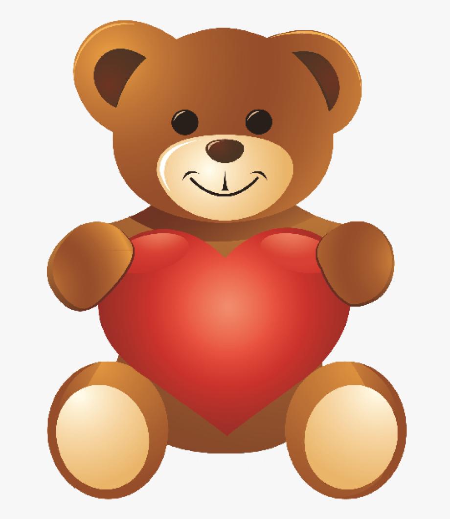 Good teddy bear.