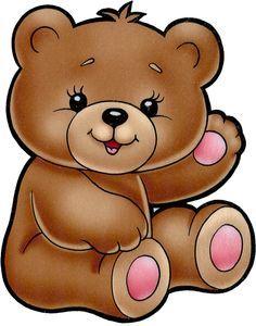 Teddy bear valentine.