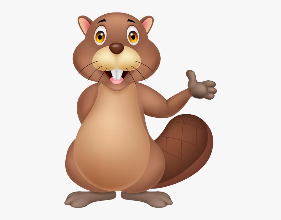 Beaver clipart castor. Paw animado free cliparts