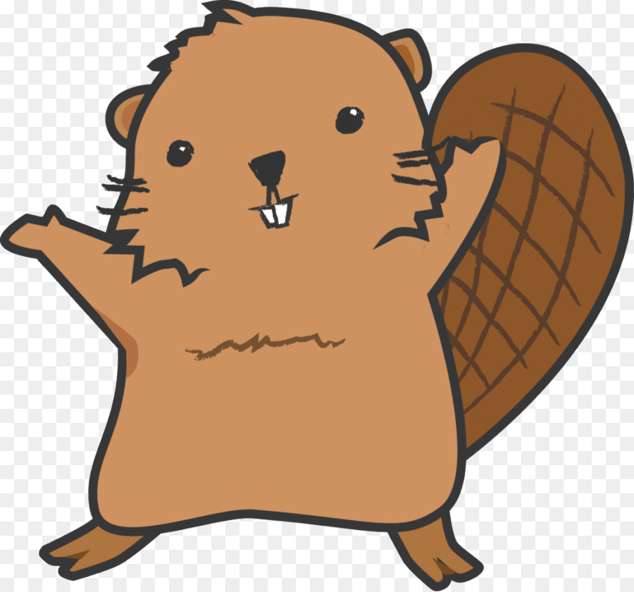 Beaver clipart castor. Beaver clipart castor. Transparent free for