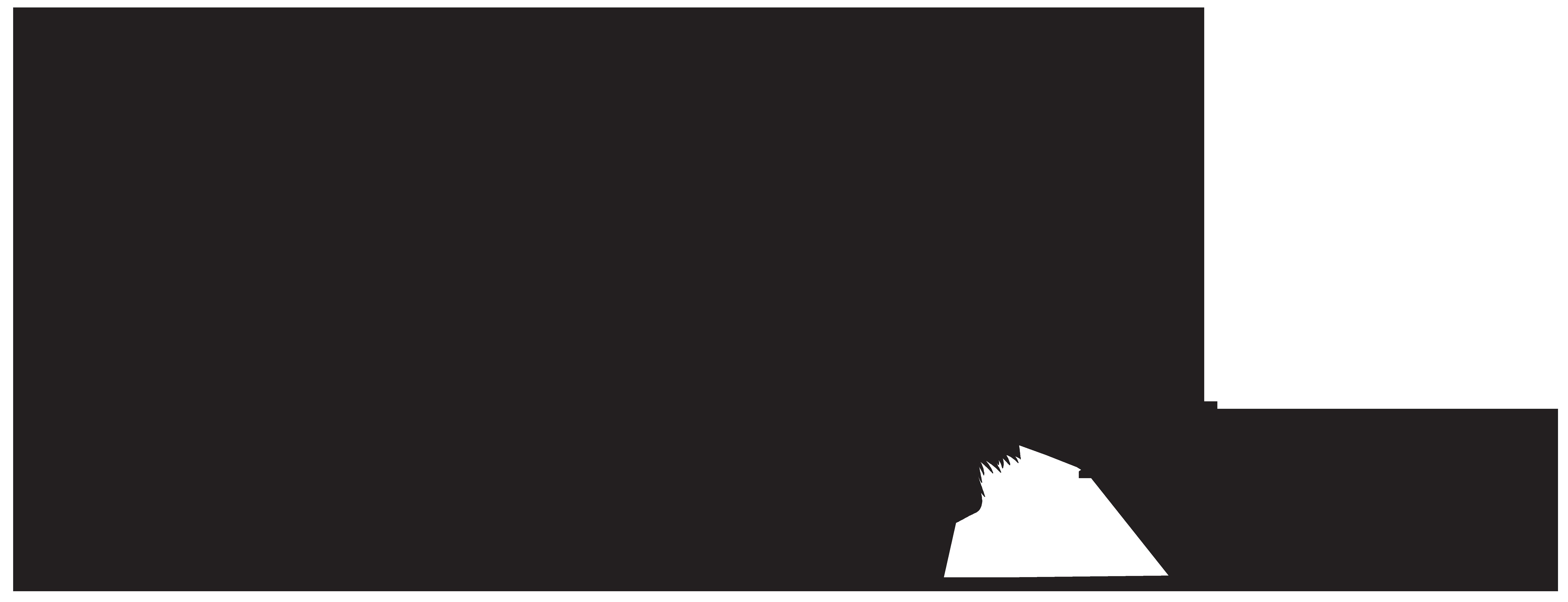 beaver clipart head