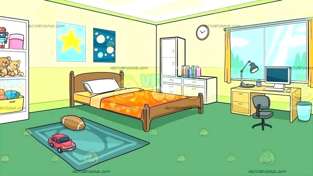 Bedroom clipart bedroom.