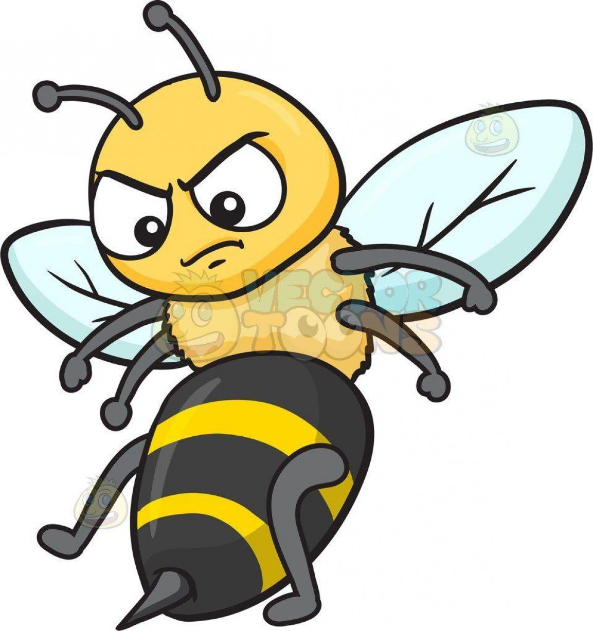 Bee clipart angry. Best surging pictures of