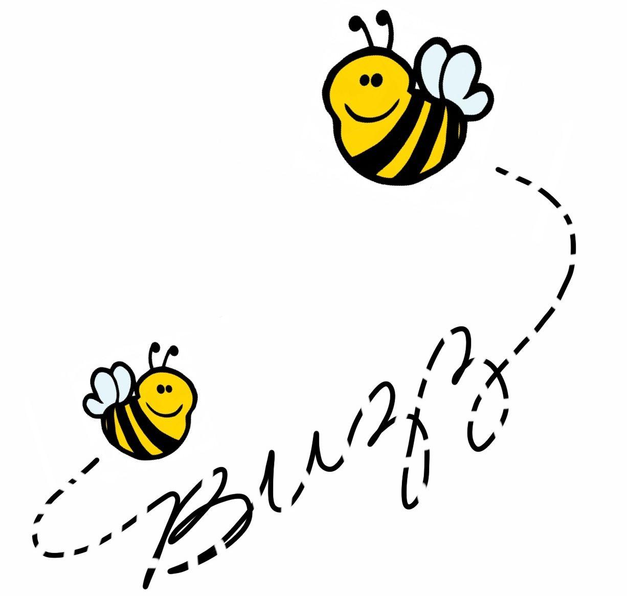 Best buzzing bee.