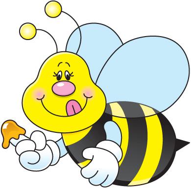 Best bee clipart.