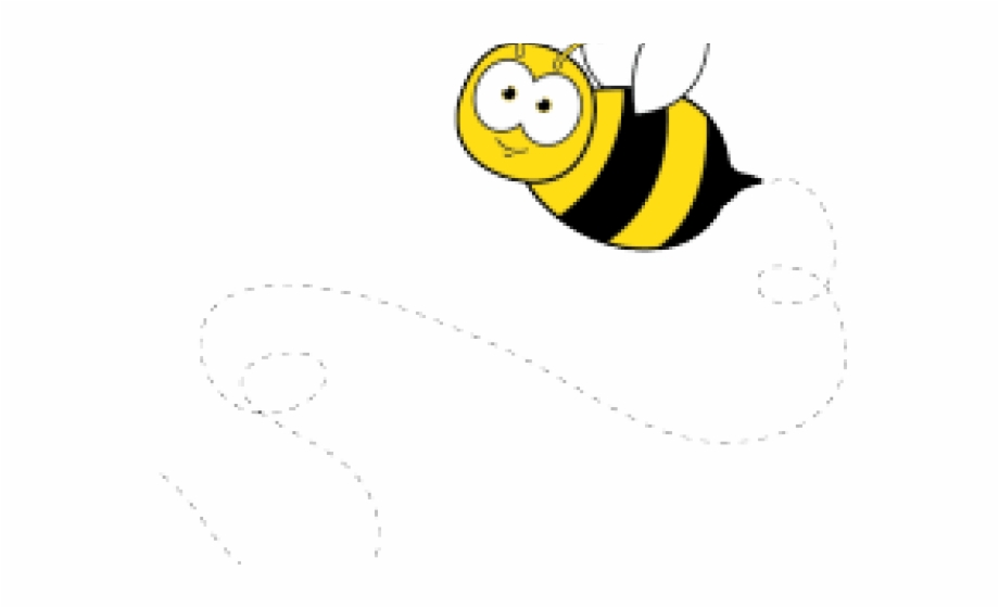 Bee clipart flying. Clip art transparent png