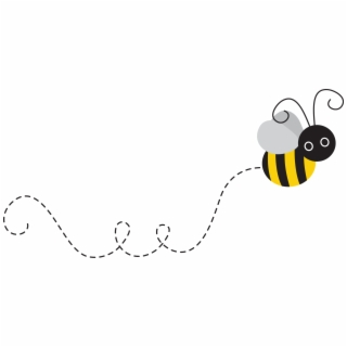 Bee clipart flying. Png transparent free