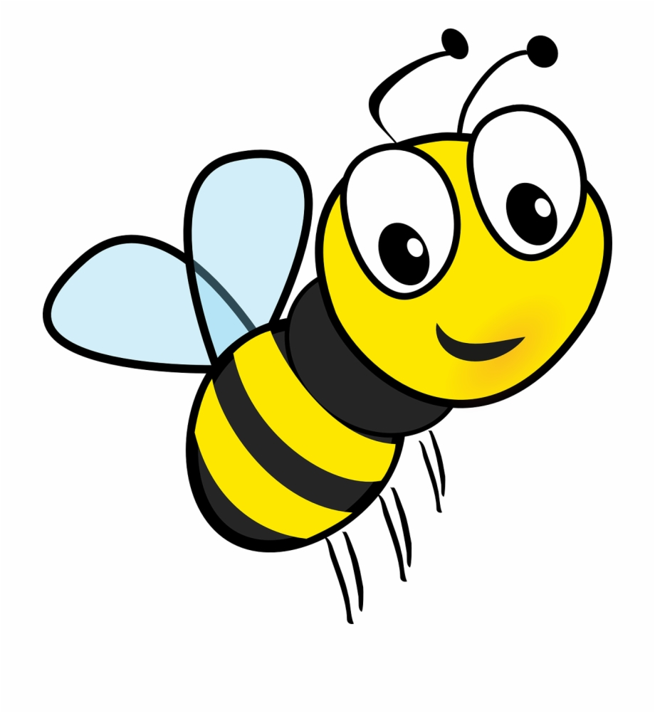 Honey Bee Flying Insect Png Image