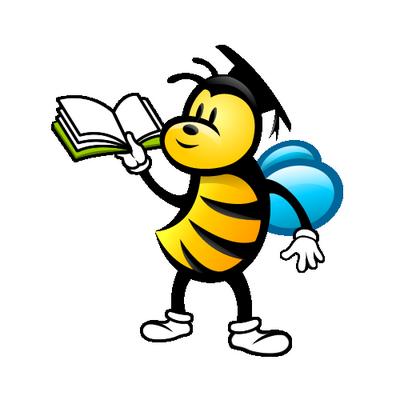 Bees clipart graduation.
