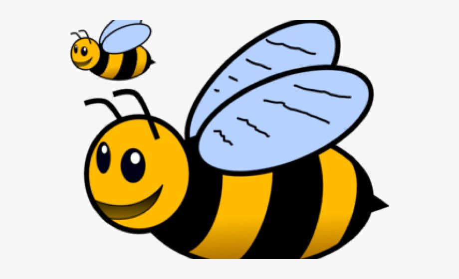 Bumblebee clipart buzzy.