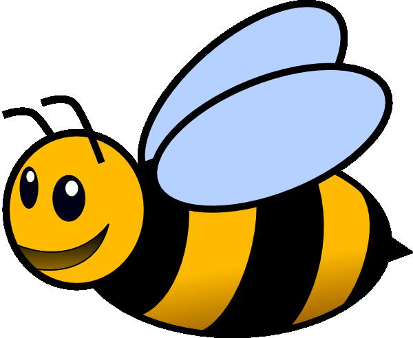 Bee clipart vector. Bee clipart vector. Honey clipartlook
