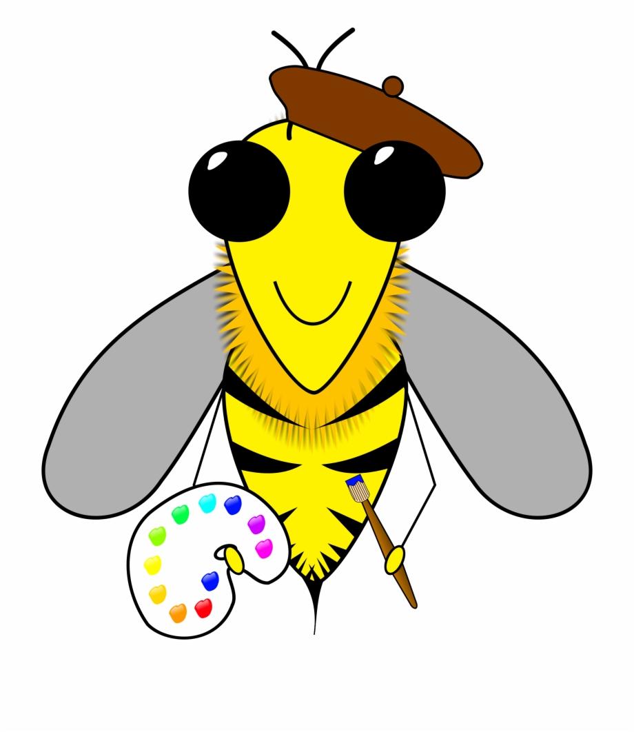 Microsoft Clipart Bee