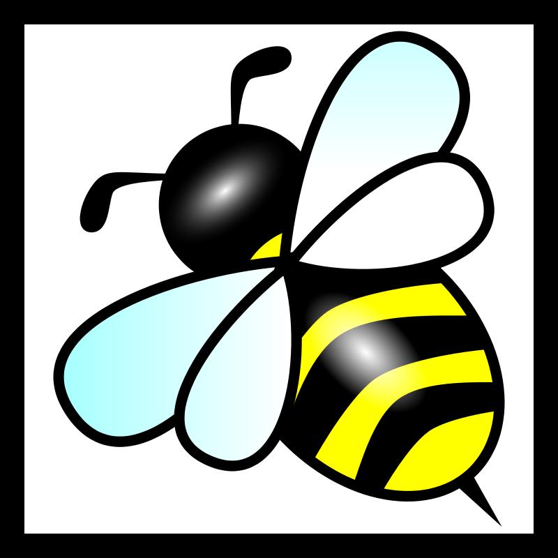 Beehive clip art.
