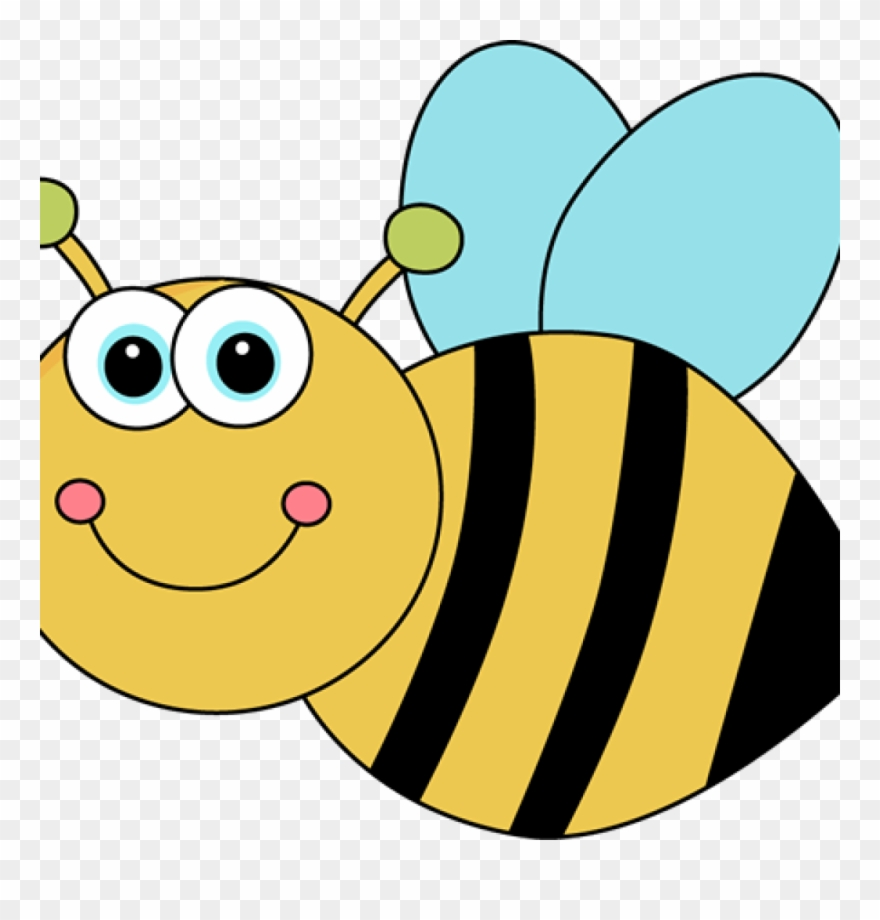 Bee images clip.