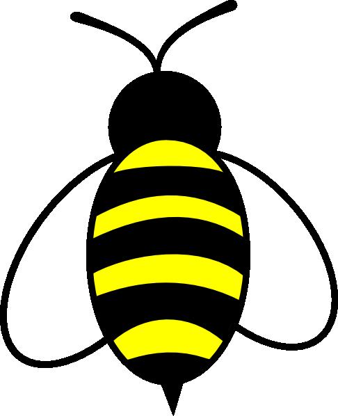 Bee clipart vector. Bumble clipartcow clipartix