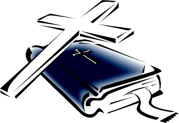 Clip art bible.