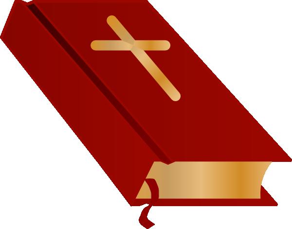 Bible clipart transparent background.