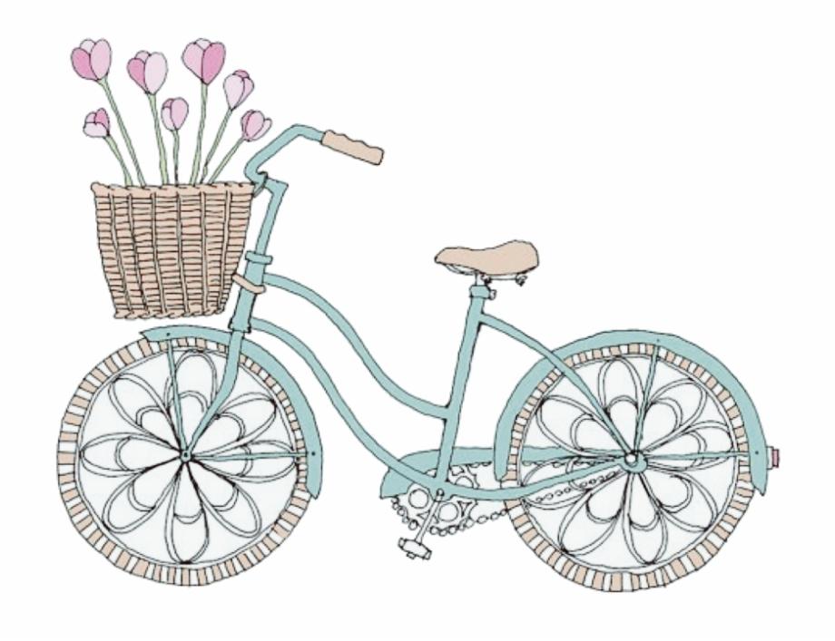 Biking clipart tumblr.