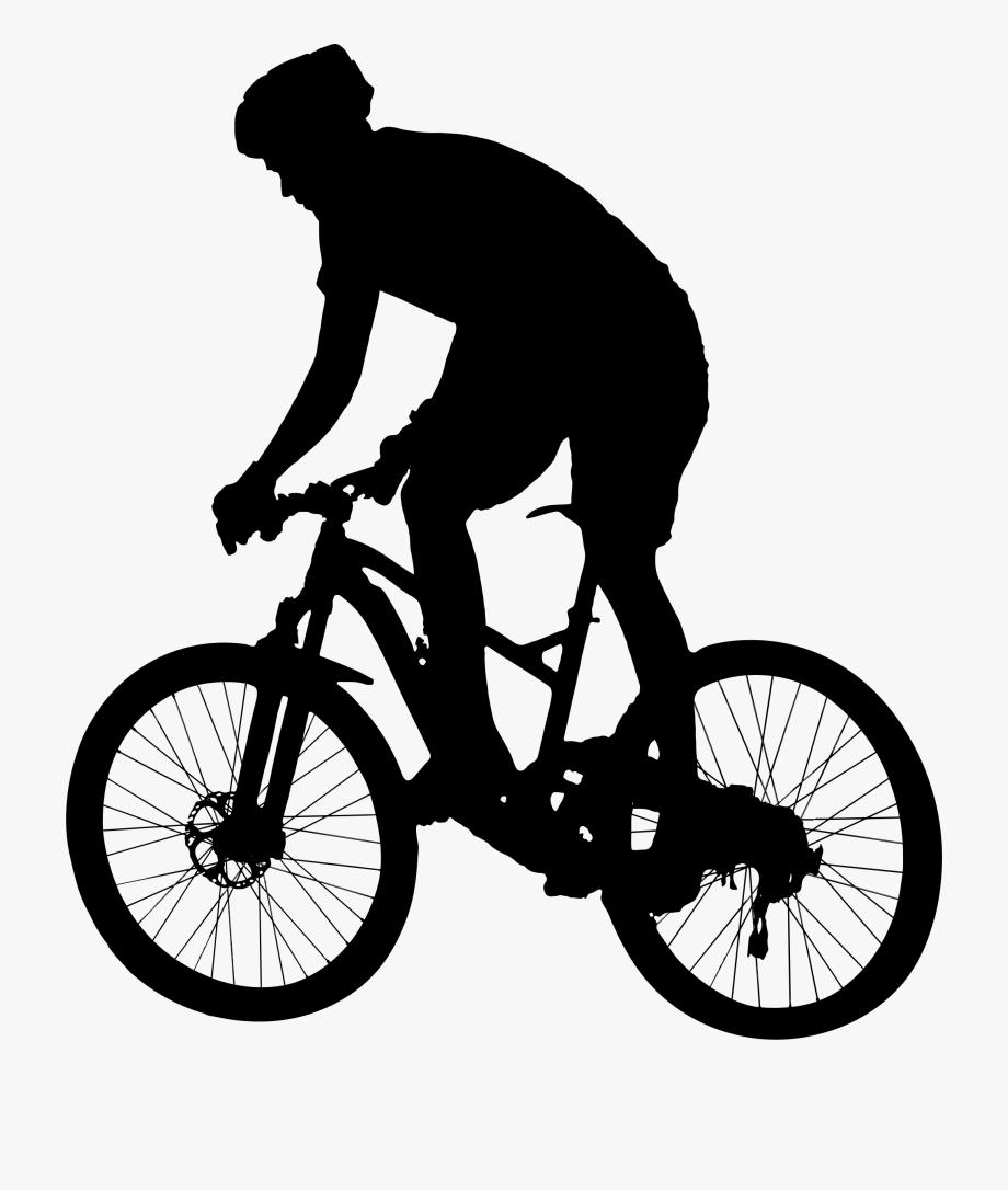 bicycle clipart mountain bike