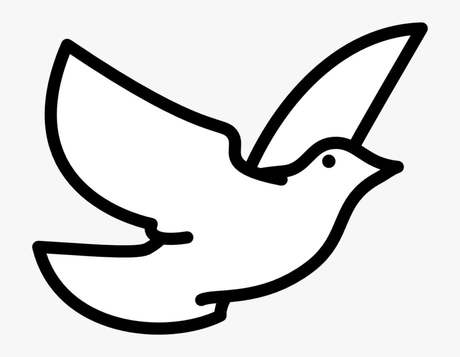 Free dove clipart.