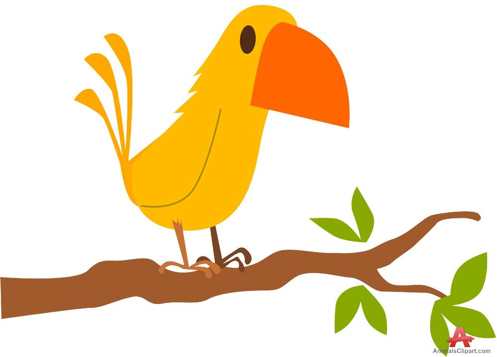 Free bird trees.