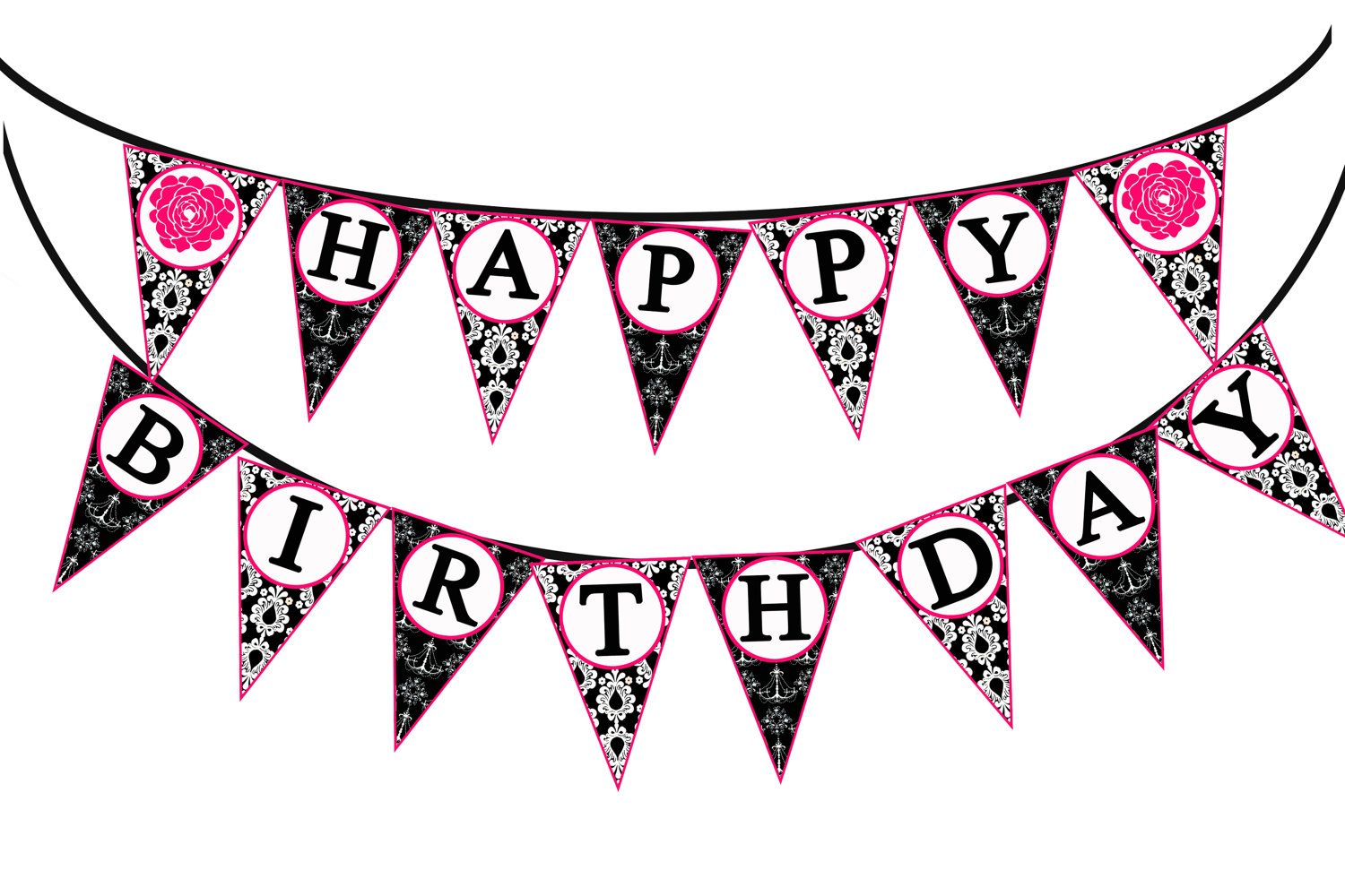 Free Birthday Banner Clipart, Download Free Clip Art, Free