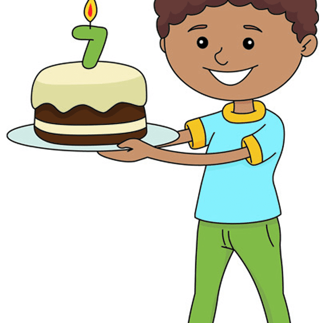 Best Places to Find Free Birthday Clip Art