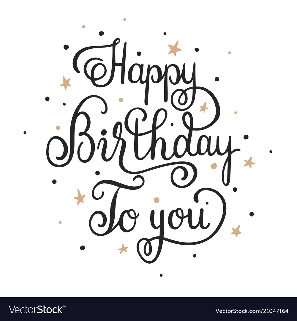 Elegant happy birthday clipart images gallery for free