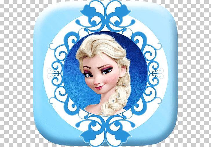 Elsa Frozen Anna Olaf PNG, Clipart, Anna, Birthday, Blue