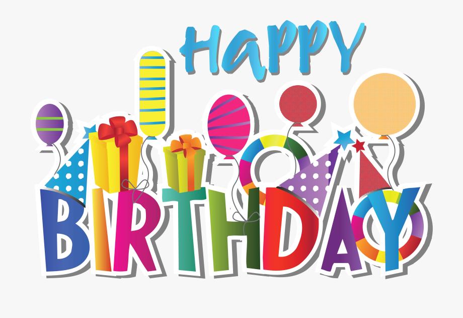 Free happy birthday.