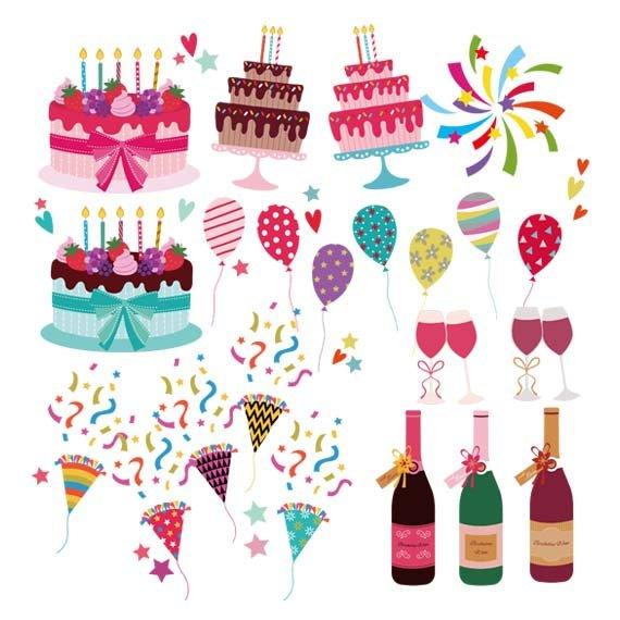 Birthday clipart birthday.