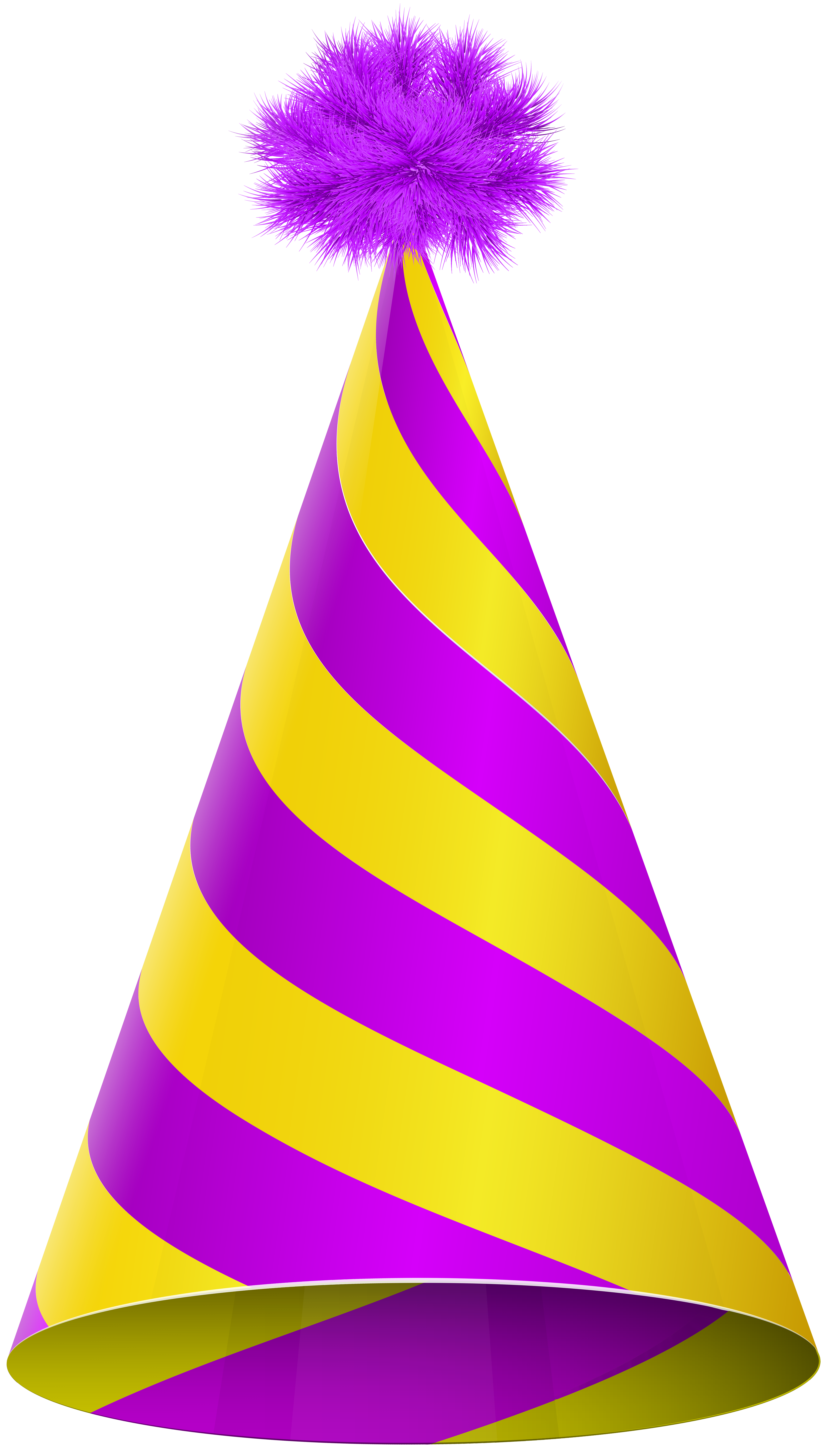 Birthday hat clipart purple pictures on Cliparts Pub 2020! 🔝