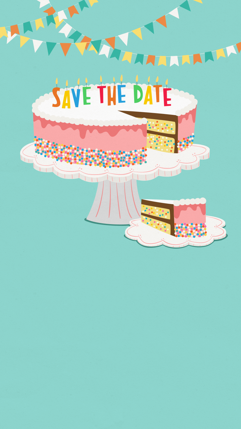 Save the dates.