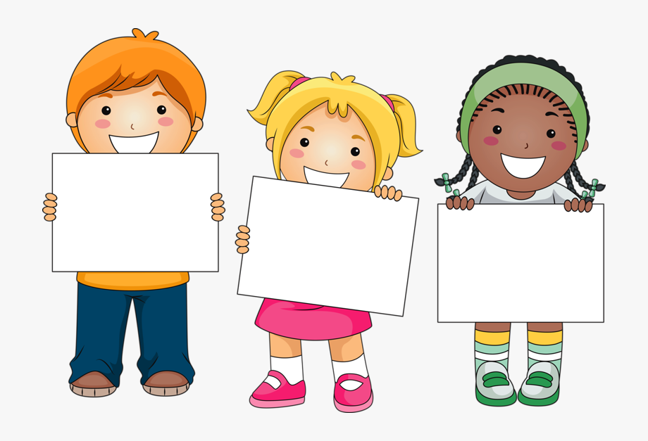 Kids Vector Png