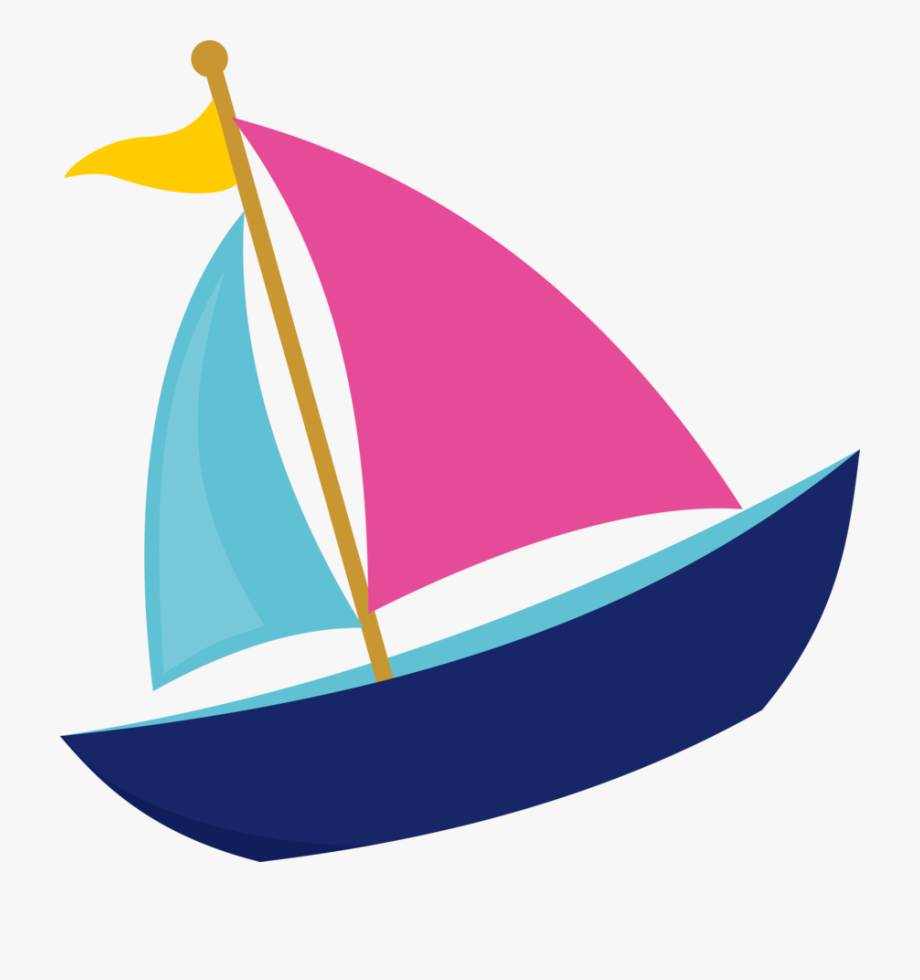 Sailboat clipart file.