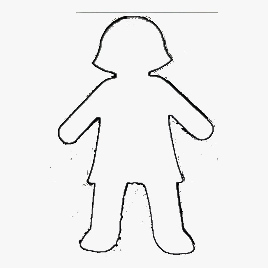 Body outline clipart cartoon pictures on Cliparts Pub 2020!