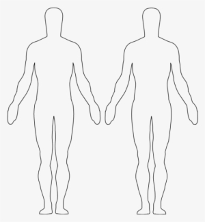 Body outline png.