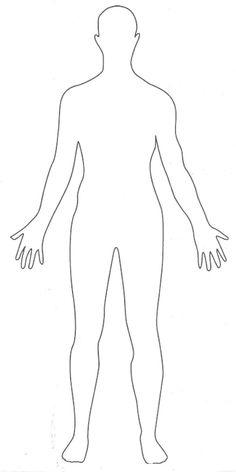Png human body.