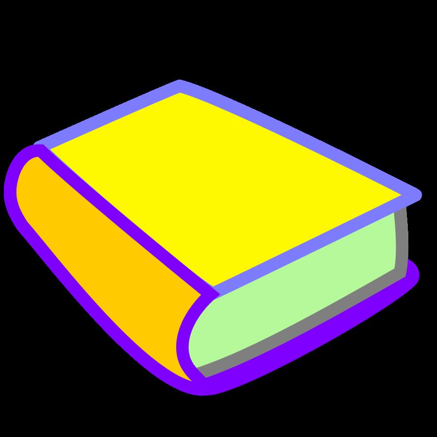 Book graphics clipart.