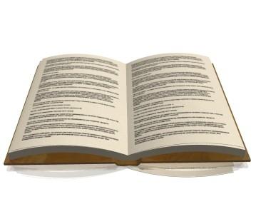 Book preloader clip.