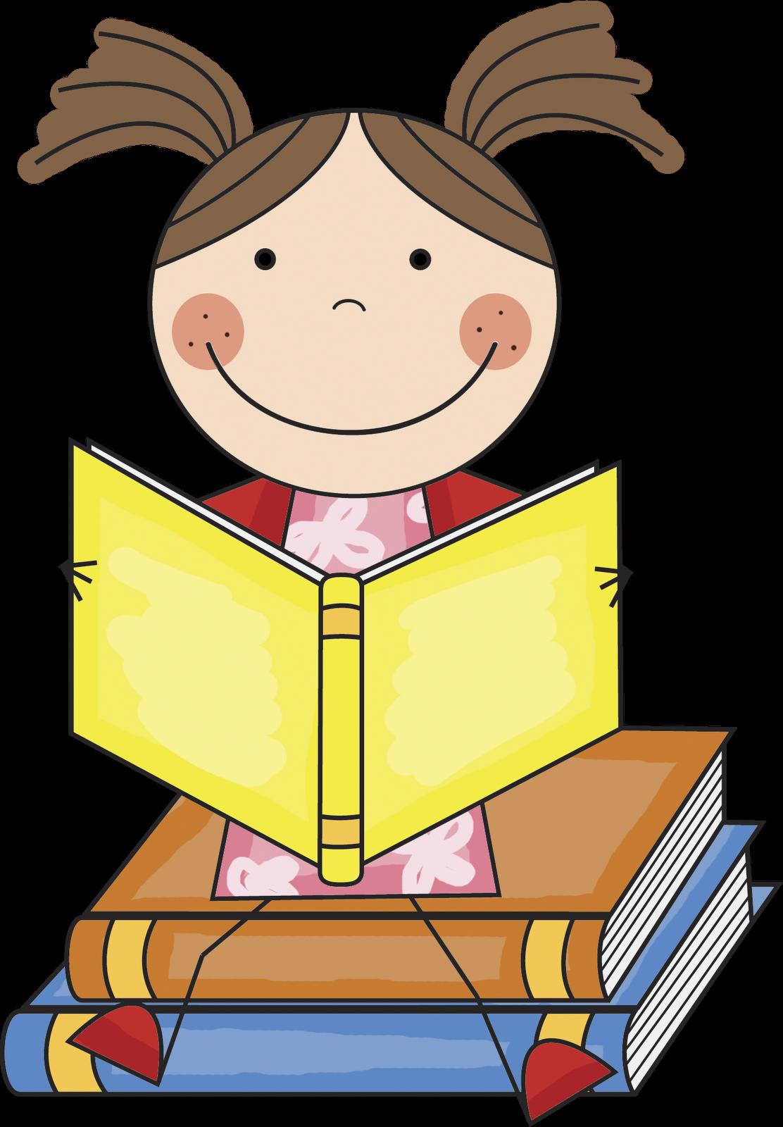 Free children reading.