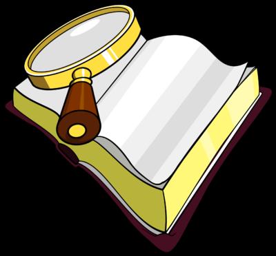 Book clipart search.
