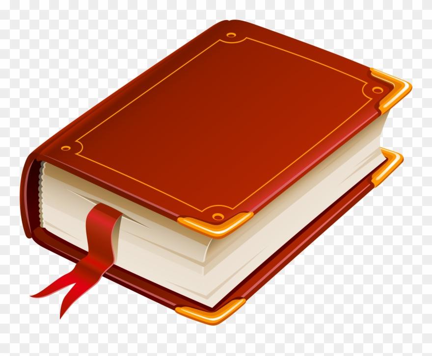 Clip Art Book