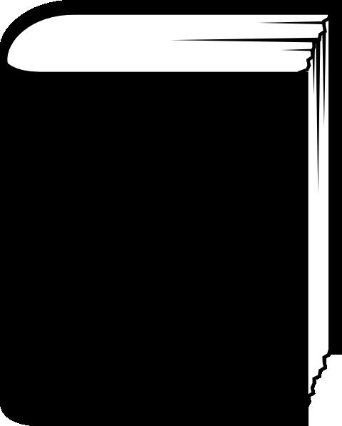 Book Standing Clip Art at Clker