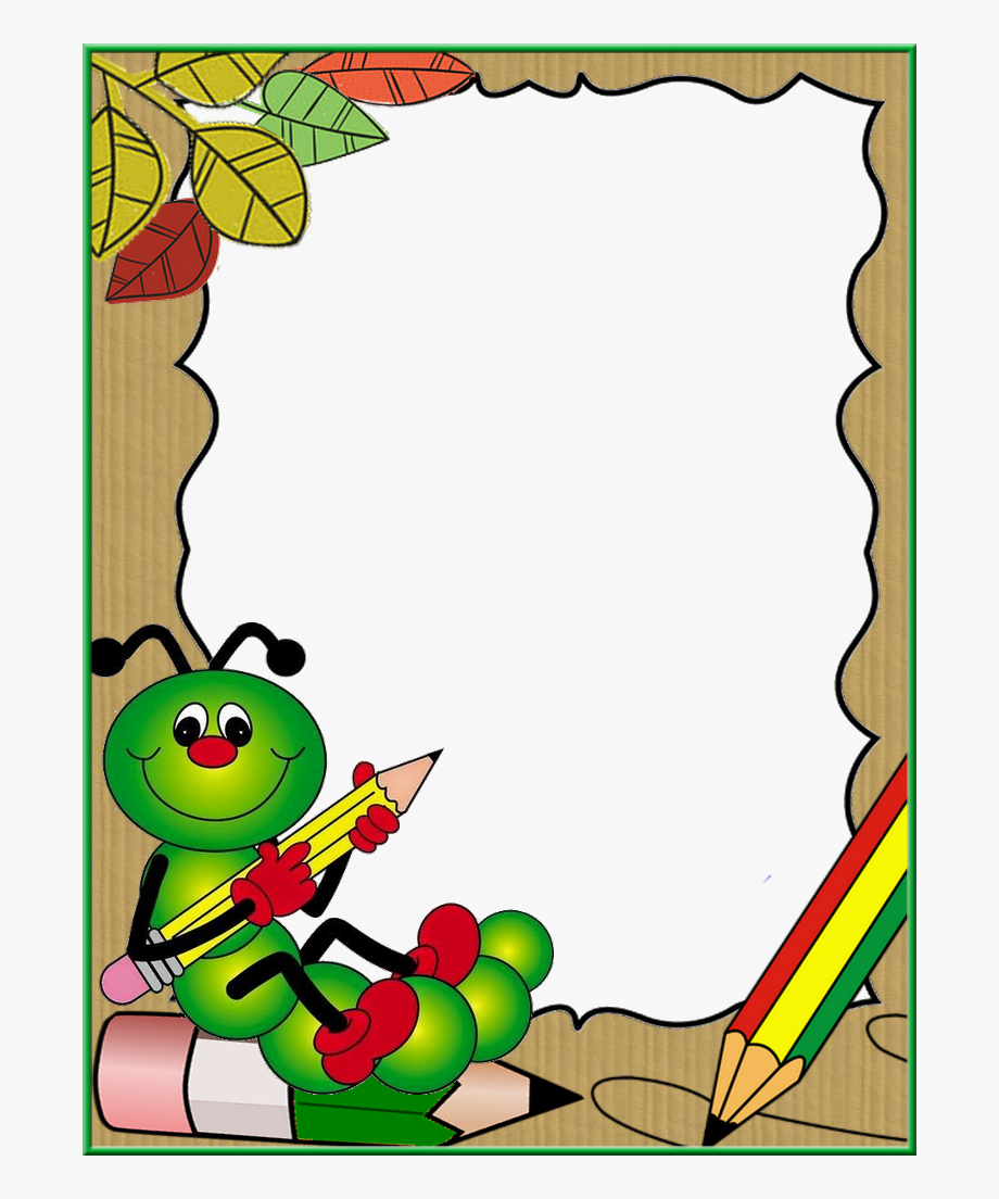 Border clipart cute pictures on Cliparts Pub 2020!