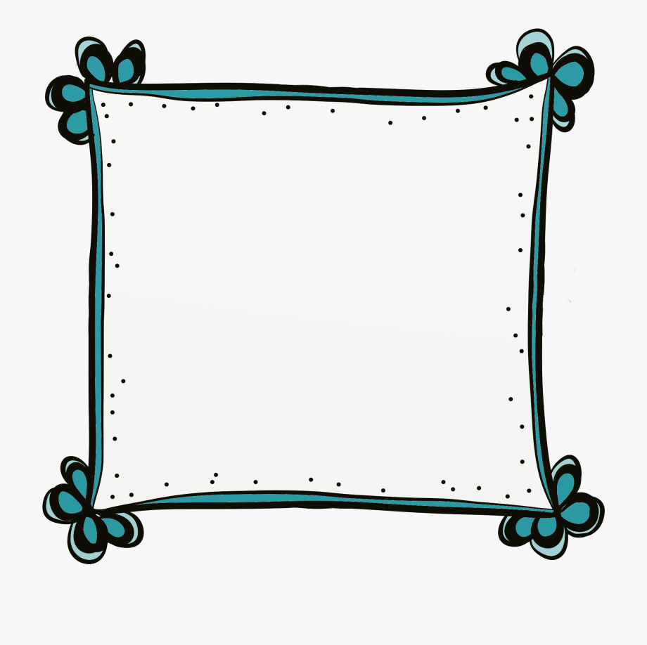 Cute frames borders.