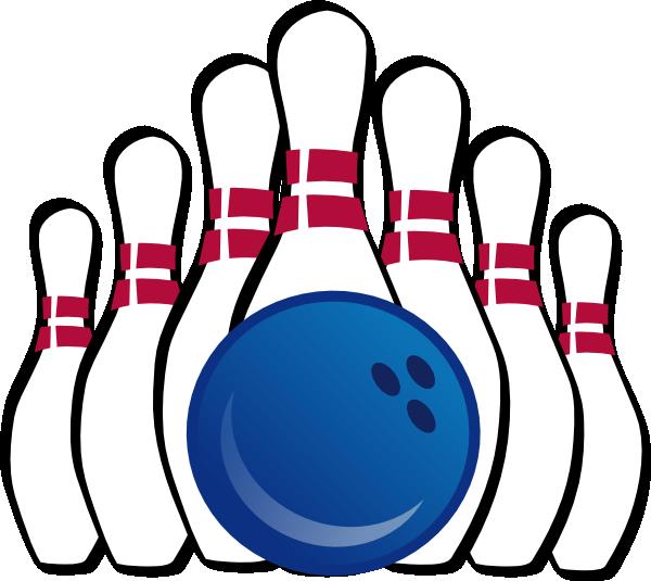 Free bowling clip.