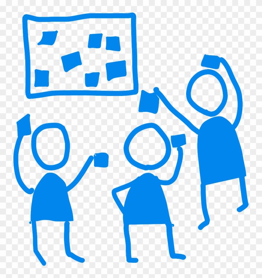 Noun brainstorm workshop.